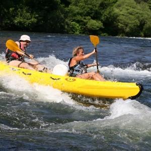 alt canoe